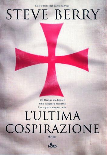 The Templar Legacy Book Cover
