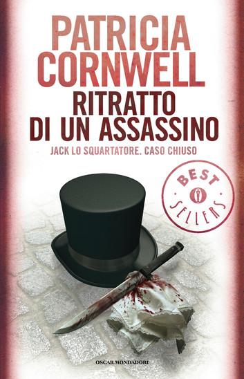 Portrait of a Killer: Jack The Ripper - Case Closed Book Cover