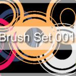 Brush Set #1