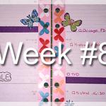Week #8
