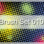 Brush Set #10