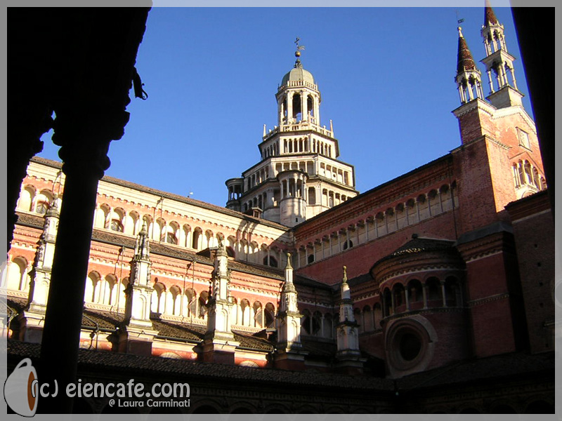 Certosa of Pavia