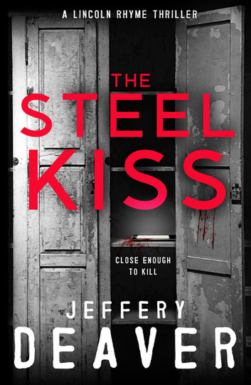 The Steel Kiss Book Cover