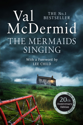The Mermaids Singing Book Cover
