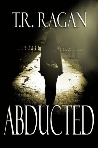 Abducted Book Cover