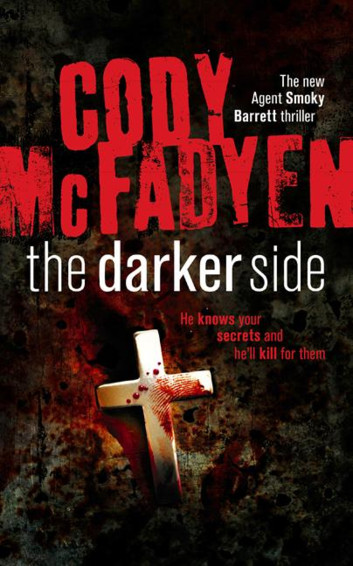 The Darker Side Book Cover