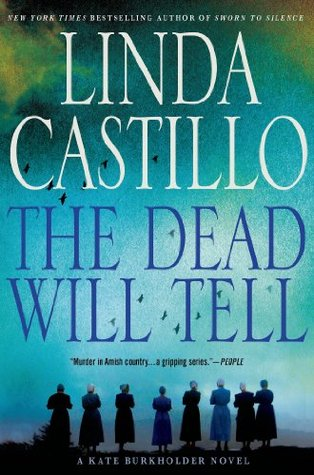 The Dead Will Tell Book Cover